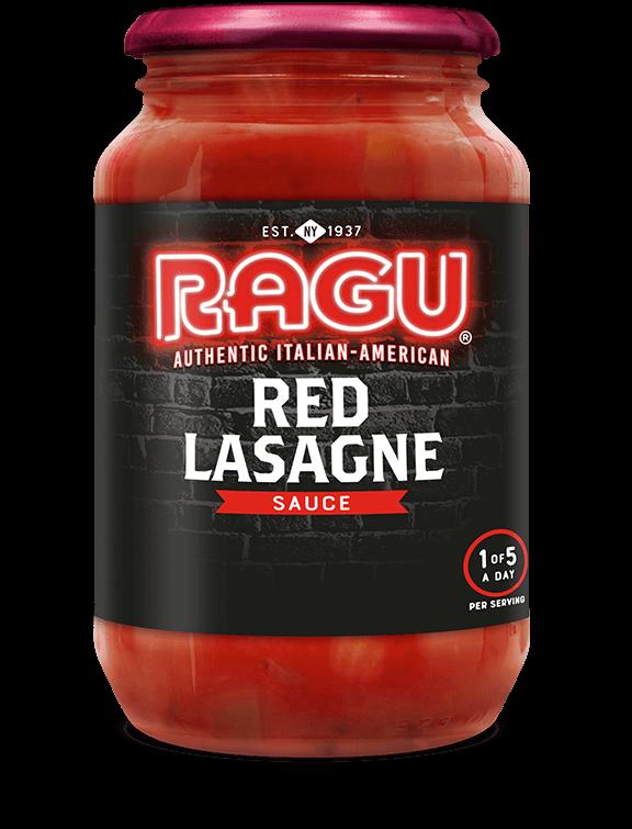 Original Smooth Ragu Bolognese Sauce