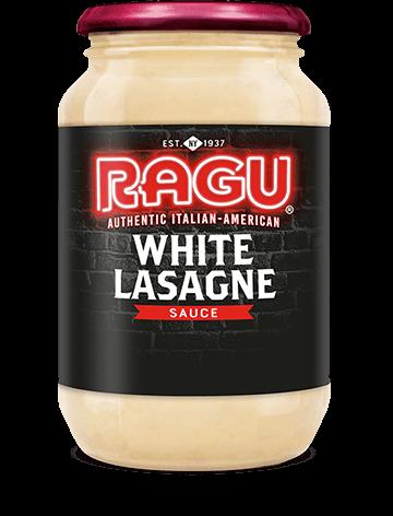 White Lasagne Sauce